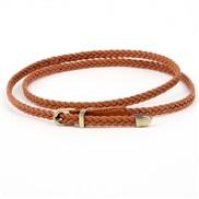 handmade weave belt w...