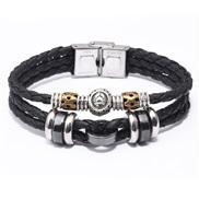 Zodiac bracelet man  ...