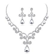 bride   fashion all-Purpose  Rhinestone glass set   Korean style brief