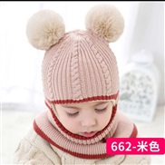 (     Beige)child hat...