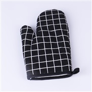( black)cotton glove ...