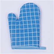 ( blue)cotton glove g...