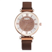 ( brown) fashon watch...