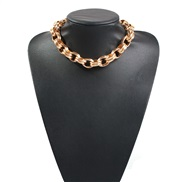 ( Gold)twisted chain ...