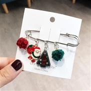 christmas brooch apan...
