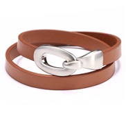 ( brown) lady bracele...