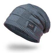 ( gray)hat Korean sty...