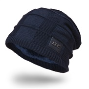 ( Navy blue)hat Korea...