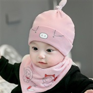(  Pink)Baby hats spr...