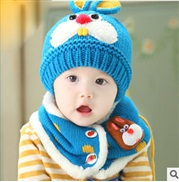( blue) woolen  Korea...