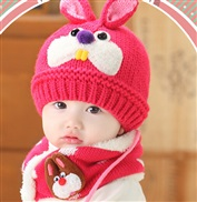 ( rose Red) woolen  K...