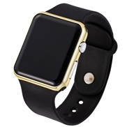 ( gold black)watchled...