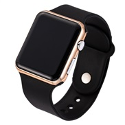 ( Rose Gold black)wat...