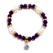(purple)fashion  lady...