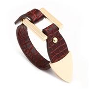 ( red) lady bracelet ...