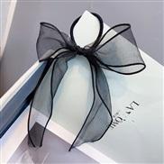 ( black) thin bow bel...