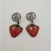 Europe and American earrings