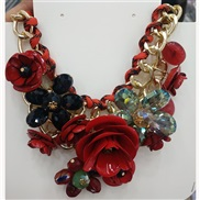 Europe and American necklace