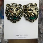 Europe and American earring