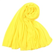 (  yellow) color lady...