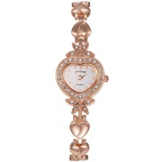 ( Rose Gold) woman st...