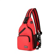 ( red)Outdoor bag tre...