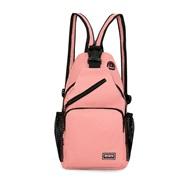 ( Pink)Outdoor bag tr...