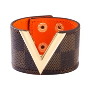 ( brown)fashion bangl...