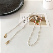 (Pearl .cm))necklace ...