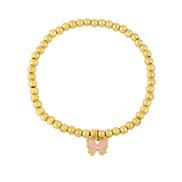( Pink)Beads bracelet...