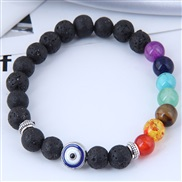 occidental style elements noble wind all-Purpose eyes accessories bracelet
