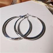 ( Silver)retro circle...
