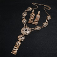 ( Gold) Alloy necklac...