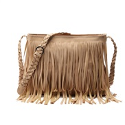 tassel woman bag occi...