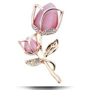 Korean diamond Opal t...