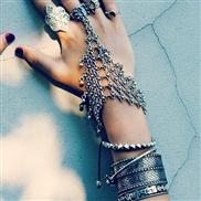 Coin one hand chain r...
